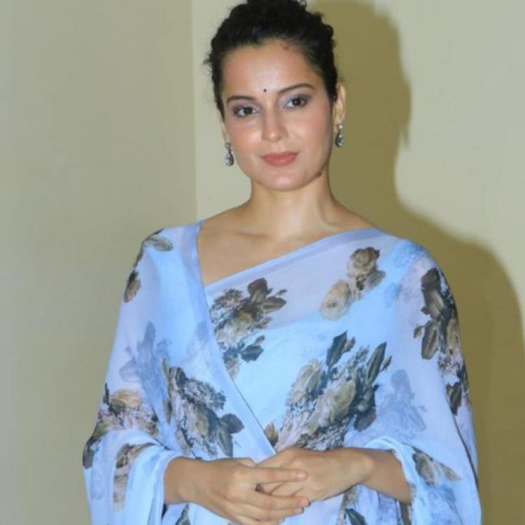 Kangana Ranaut trends on Twitter after comments on Israel, netizens slam actress for views on Gaza attacks