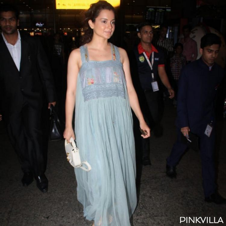 Kangana Ranaut asks Sonia Gandhi, 'Being a woman, aren't you anguished' after BMC demolishes her office