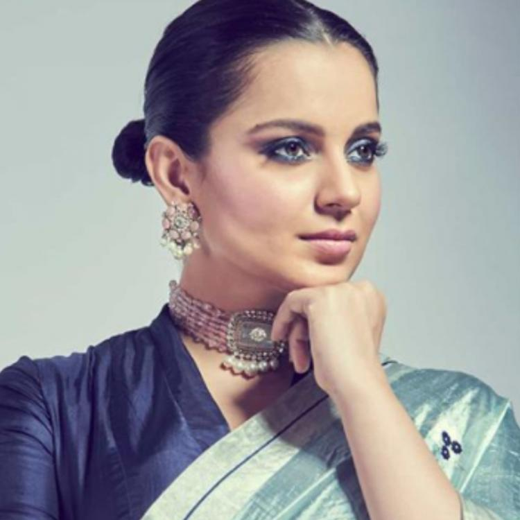 Kangana Ranaut: Himachal's Women Commission writes to NCW over reports of 'harassment' of the actress