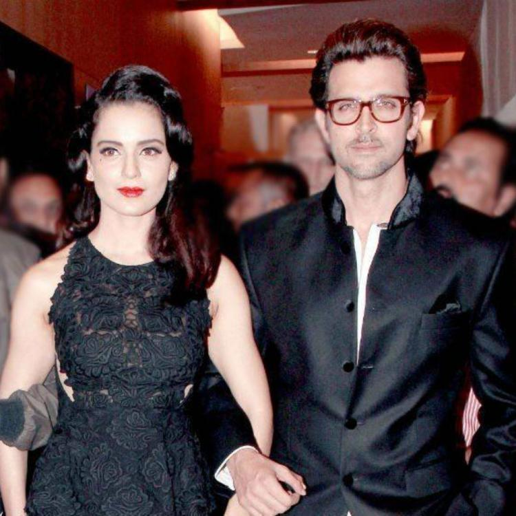 EXCLUSIVE: Kangana Ranaut: Hrithik Roshan labeled me as a gold digger; told his friends I was after his money