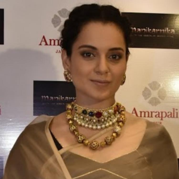 Kangana Ranaut shares why she rejected The Dirty Picture