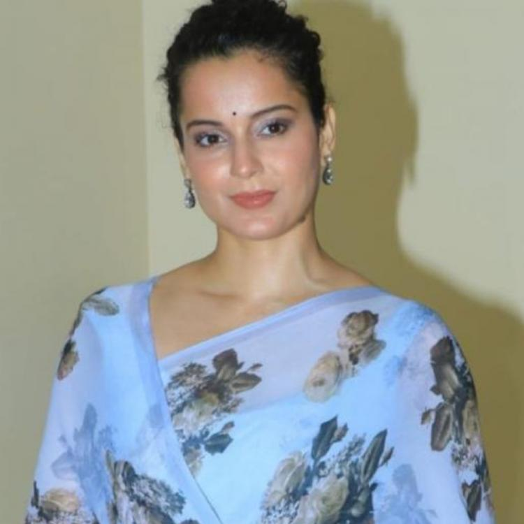 Kangana Ranaut on a film with Sushant Singh Rajput that never happened: It was unfortunate & makes me feel bad