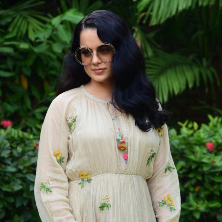 Kangana Ranaut questions Bollywood activists & others over their silence on BMC's demolition of her office