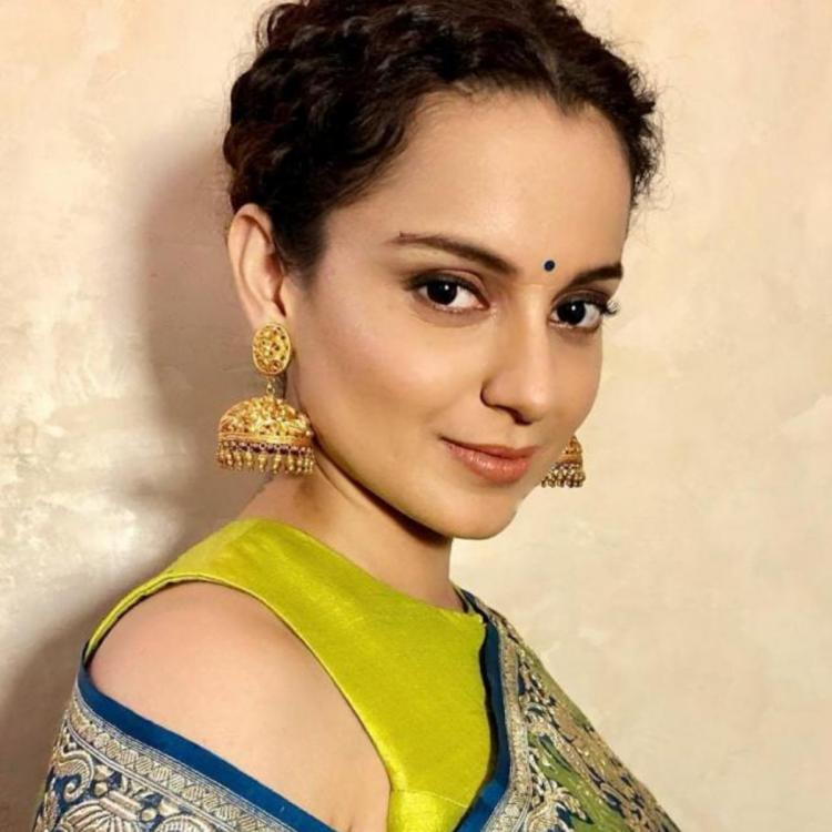 Kangana Ranaut posed some questions post AIIMS report on Sushant Singh Rajput's death
