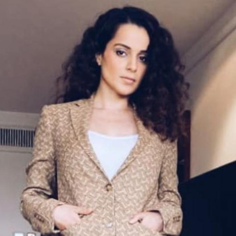 Kangana Ranaut pokes at the silence of the 'intolerance gang'; tags Aamir Khan in her post