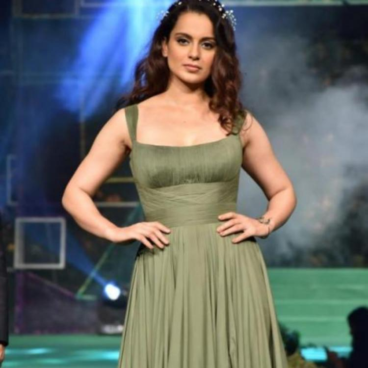 Kangana Ranaut's team reveals Resul Pookutty's chat with Manikarnika star about bullying post his Oscar win