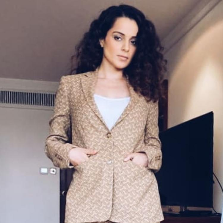 Kangana Ranaut on celebrities sharing videos: Can we alert people rather than turning it in a holiday period
