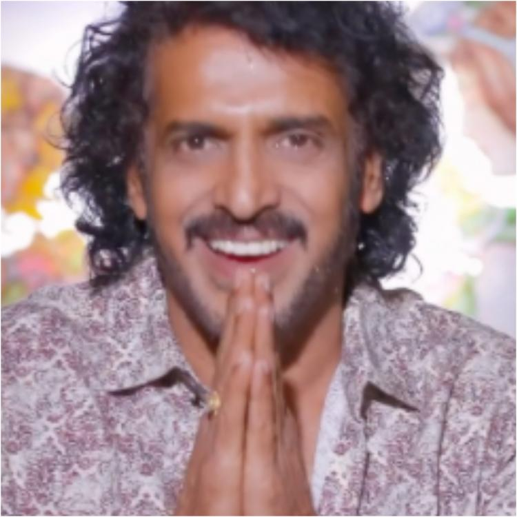 Kannada star Upendra requests fans to not celebrate his birthday; To make announcement about his directorial