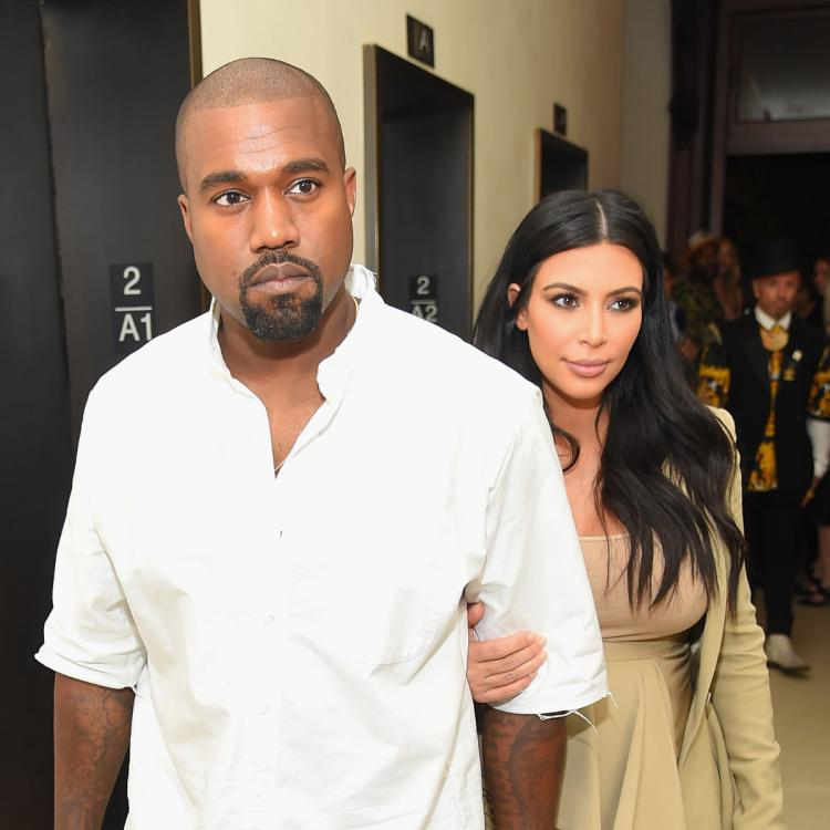 Kanye West looks back at the moment he wanted to abort North West; Reveals Kim Kardashian advised against it