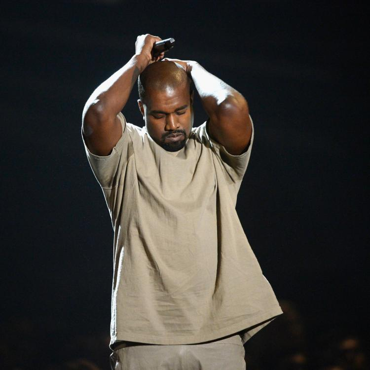 Kanye West reflects on his confessions about North West's abortion amidst divorce rumours