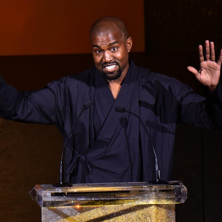 Kanye West says he can beat Joe Biden in the 2020 US Presidential elections: #2020VISION