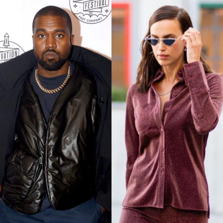 Kanye West 'pursued' Irina Shayk few weeks ago; Report reveals there's definite 'interest from both sides'.