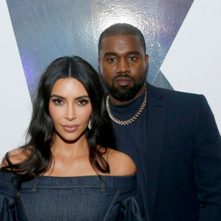 Kanye West tweets about trying to divorce Kim Kardashian after she met Meek Mill in 2018 in explosive tweets