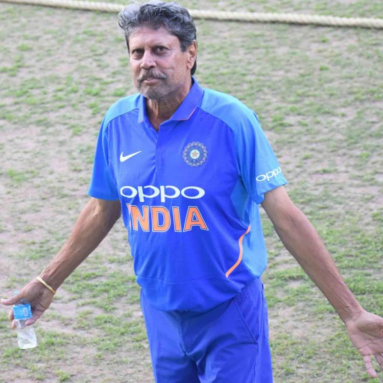 Kapil Dev undergoes angioplasty after suffering a heart attack; Virat Kohli prays for his speedy recovery
