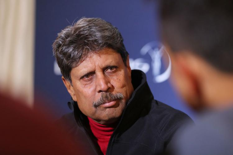 Legendary cricketer Kapil Dev backs former Indian skipper MS Dhoni; Says, 'Its very unfair to criticise Dhoni'