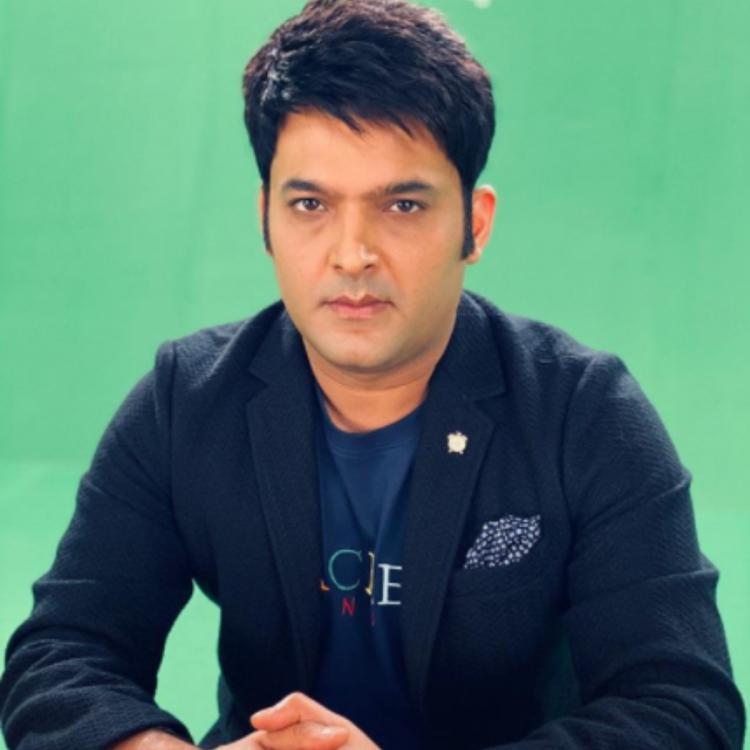 Kapil Sharma hints at shooting for a new project in his new POST & fans are already excited