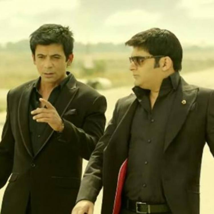 Kapil Sharma reveals he would love to work with Sunil Grover; says 'We don't have to work hard when together'