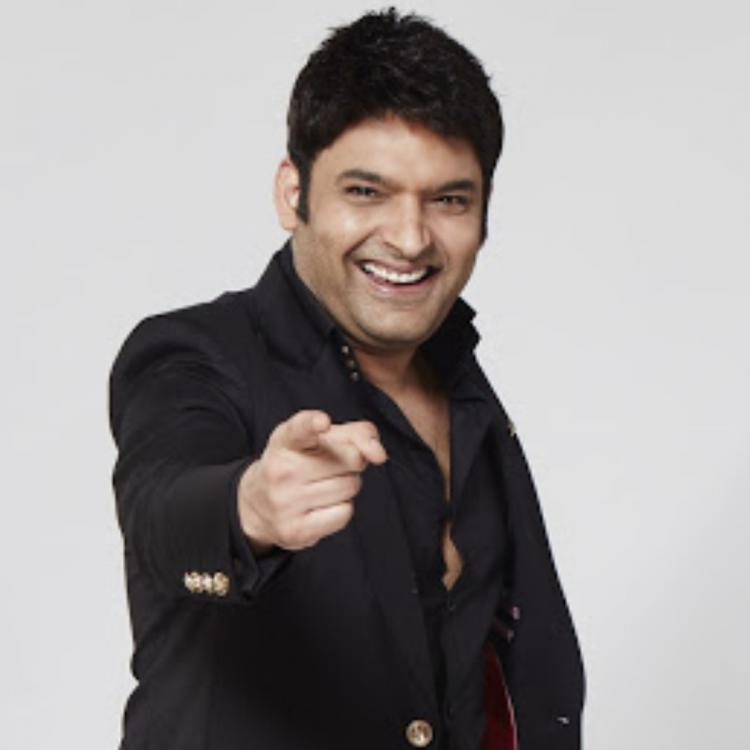 Kapil Sharma REVEALS his favourite moment of 2020 and it will melt your heart