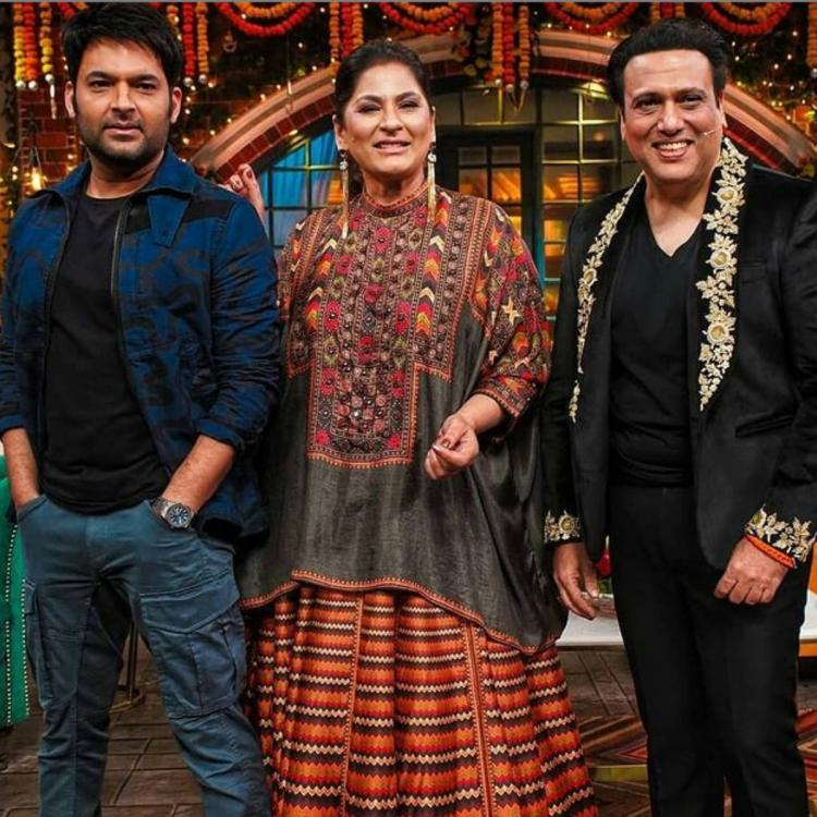 Kapil Sharma opens up on his weight loss