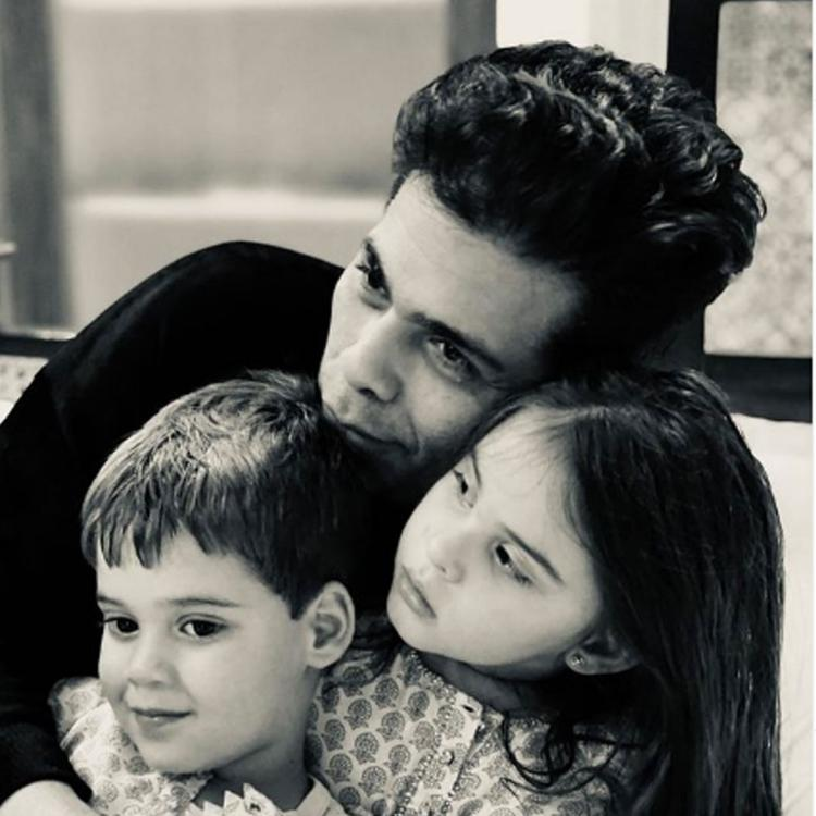 Karan Johar bids adieu to 2020 with gratitude post for loved ones; Says 'Grateful for their love & loyalty'