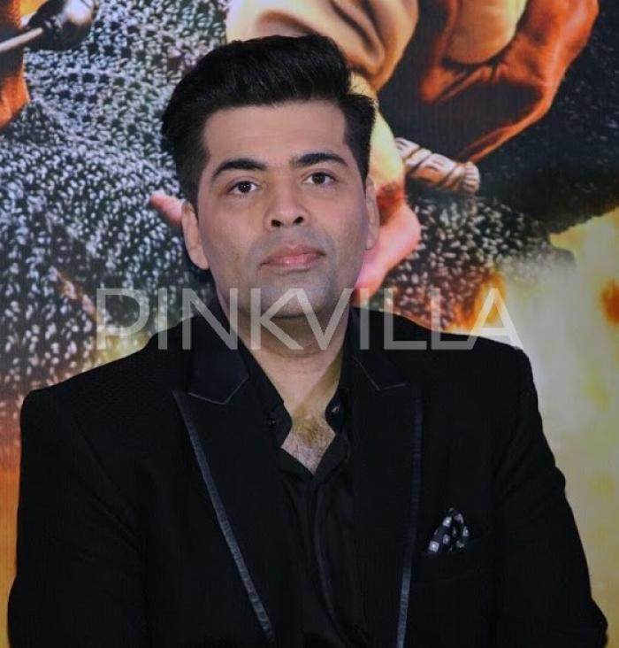 Karan Johar's Dharma Production asked to issue an apology by Goa's Waste Management Ministry