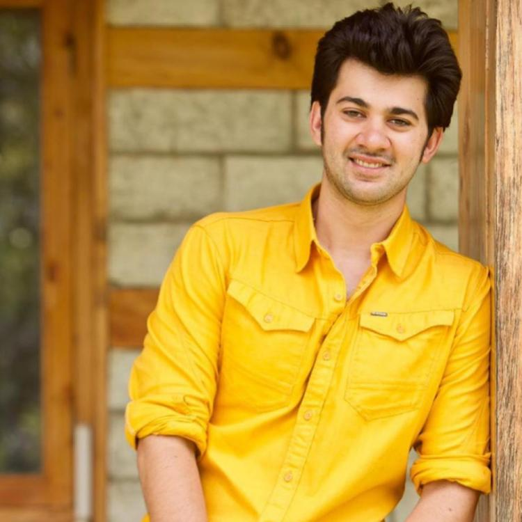 EXCLUSIVE: Karan Deol signs his second film; a comedy with Inder Kumar