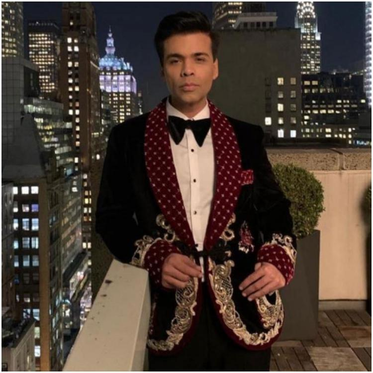 Karan Johar to quit the MAMI board post not receiving support from Bollywood amid nepotism debate
