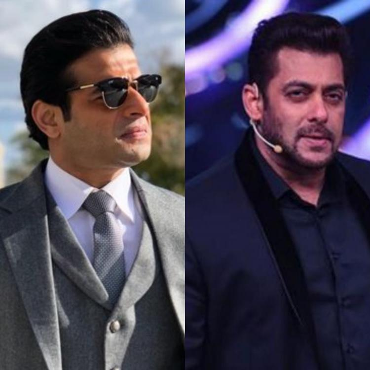 Karan Patel's PR team squashes rumours of him being a part of Bigg Boss 14