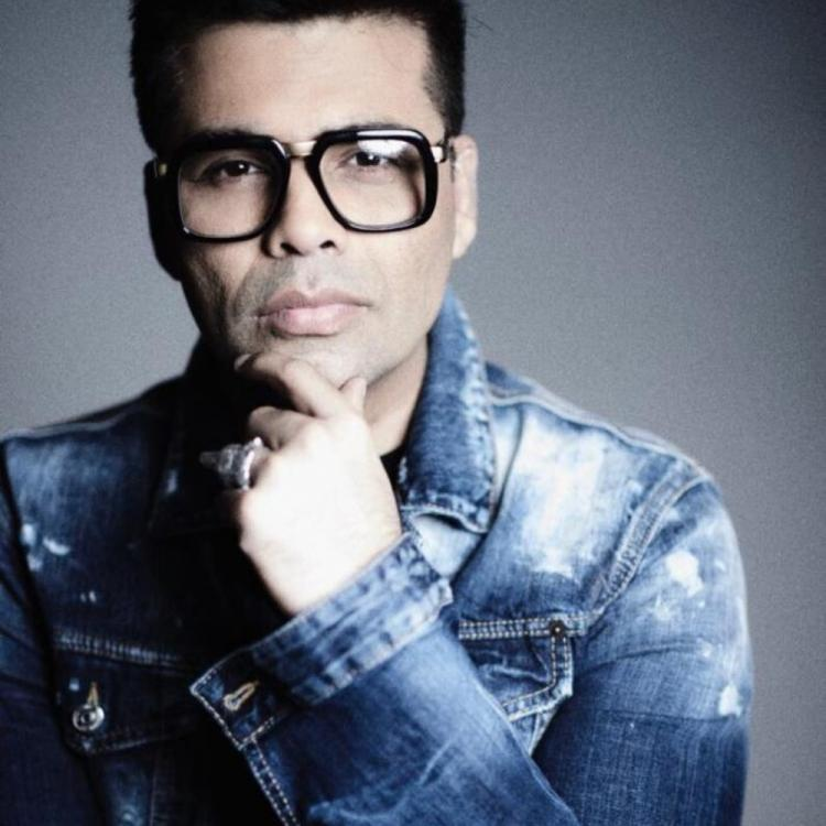 EXCLUSIVE: Karan Johar advises everyone to rebuild, regrow and reinvent for a better future post COVID 19