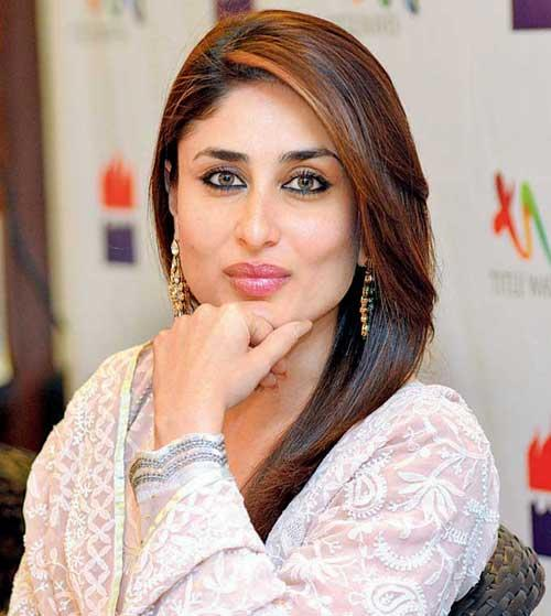 'How can anyone think that?: Kareena on calling her son 'Little John'