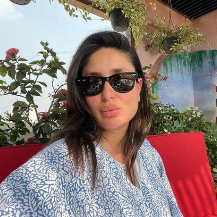 Kareena Kapoor Khan channels her inner poet as she relishes chocolate cake & leaves fans amazed with her poem