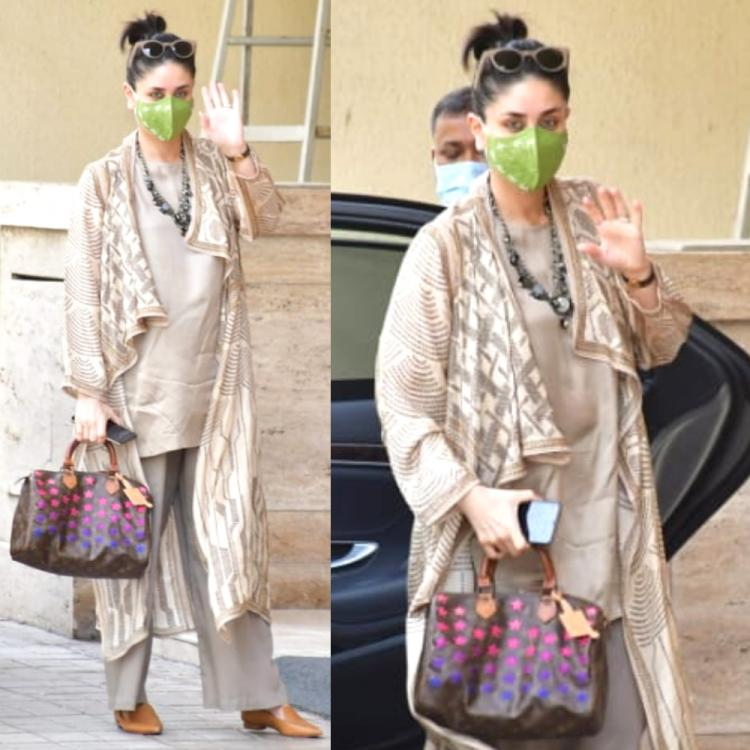 Kareena Kapoor Khan's EXPENSIVE limited edition Louis Vuitton tote will make your eyes POP