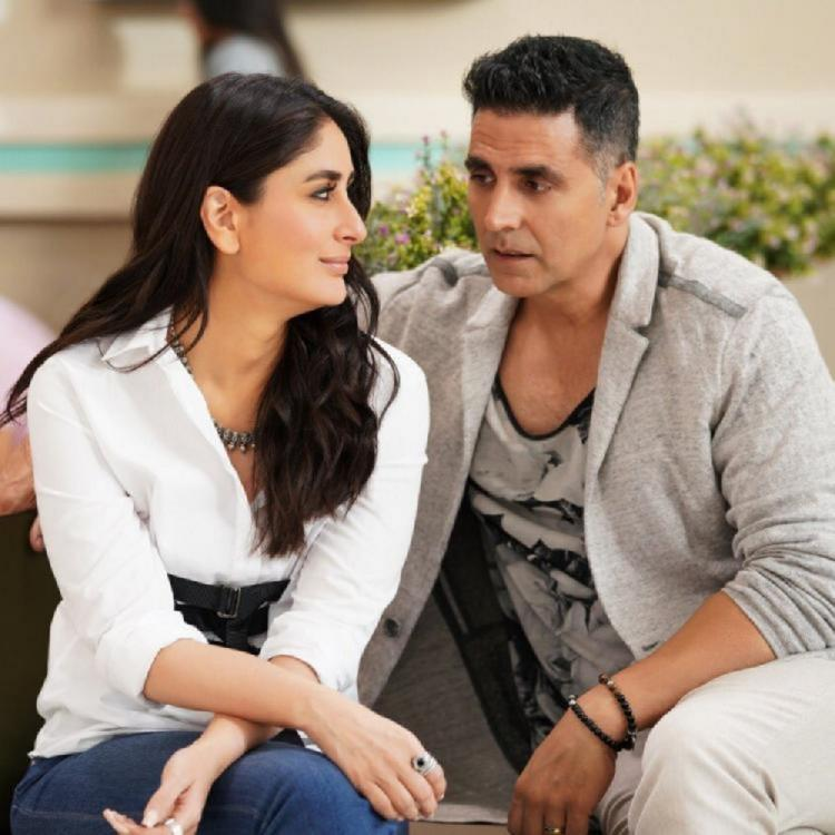 Kareena Kapoor on Akshay Kumar's journey: He proved all wrong; Apart from being famous he's also a fine actor