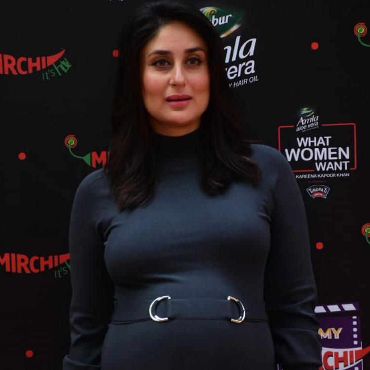 Kareena Kapoor Khan opens up on her pregnancy cravings; Reveals she constantly craved for THIS thing