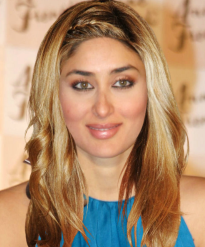 The Hair Makeovers - Kareena Kapoor 0