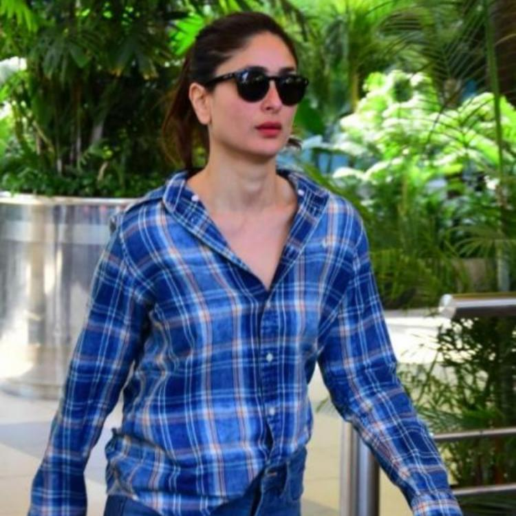 Kareena Kapoor backs Producers Guild's protest on use of Sushant's death to defame Bollywood: With my industry