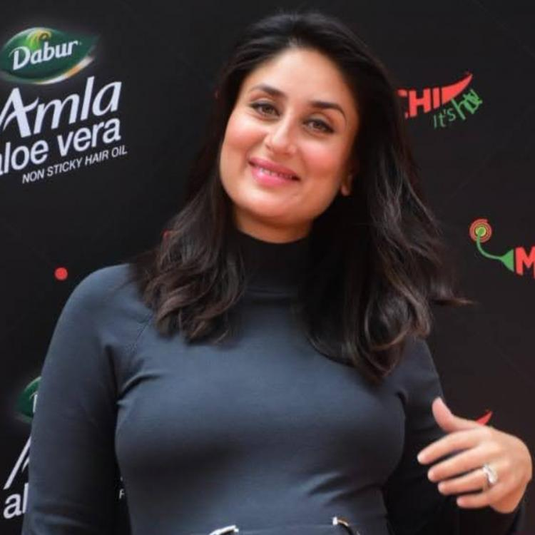 WATCH: When Kareena Kapoor Khan received a cute little gift from a young fan and hugged to thank her.