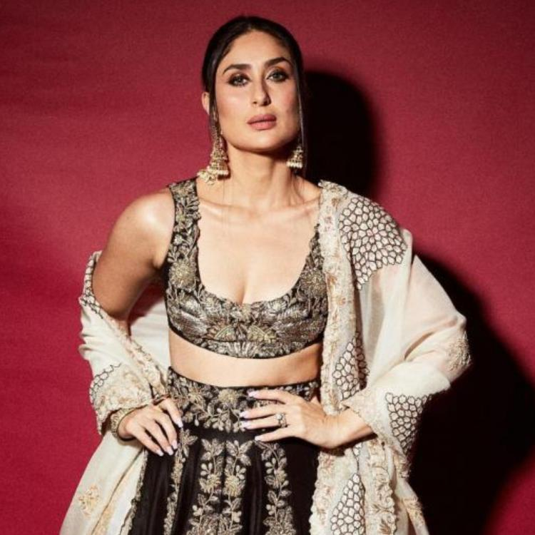 Kareena Kapoor Khan can start a fashion revolution on her own and we have PROOF