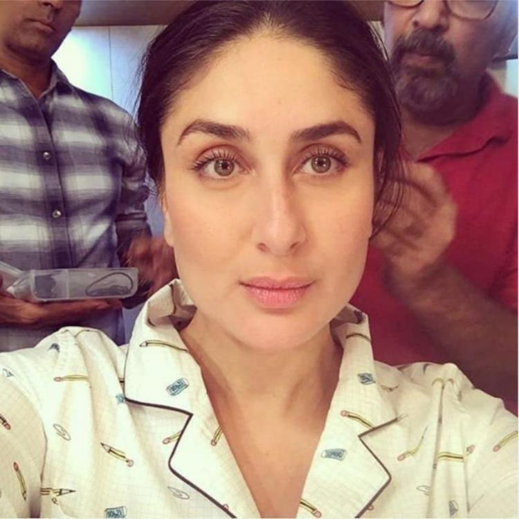 Kareena Kapoor Khan looks radiant in a gorgeous throwback selfie and her flawless skin steals the show