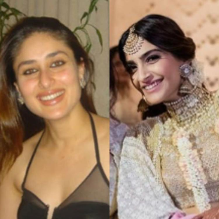 Kareena Kapoor or Sonam Kapoor; Whose throwback pictures are giving you major nostalgic feels amid lockdown?
