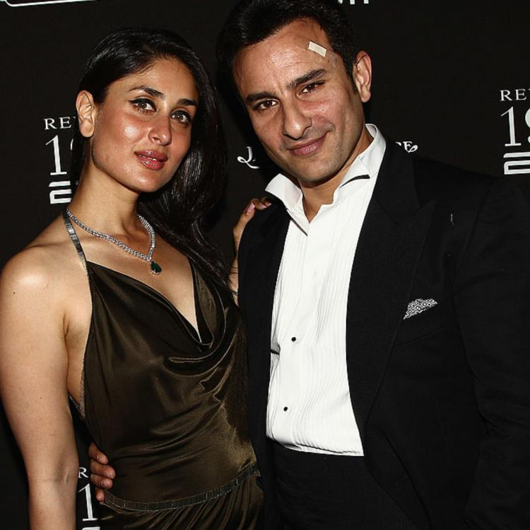 Fashion Flashback: When Kareena Kapoor looked stunning with Saif Ali Khan while attending an event in Paris