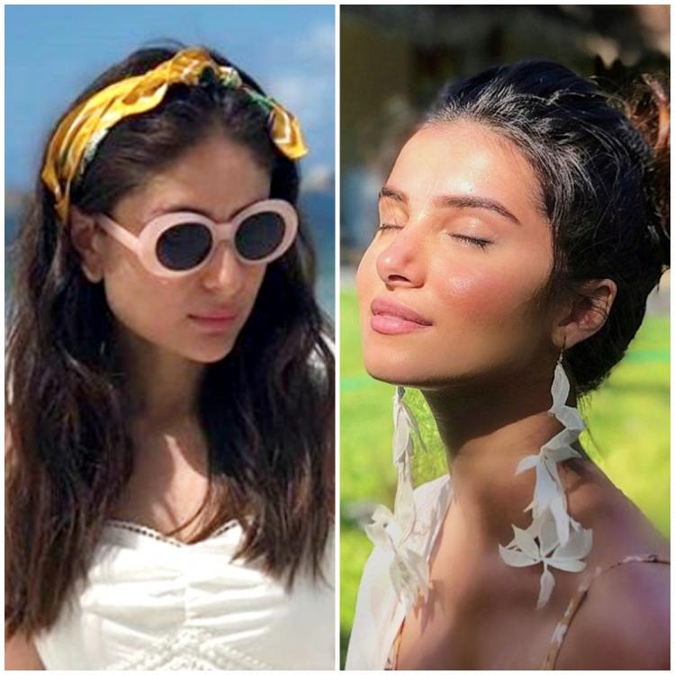Kareena Kapoor Khan to Tara Sutaria: Accessories EVERY girl ought to carry with her for her next beach vacation