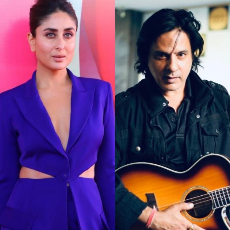Kareena Kapoor admits having a crush on Rahul Roy, the Aashiqui actor REACTS to Bebo's confession; Read on