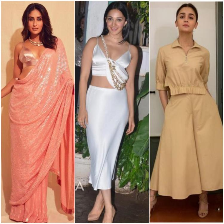 Kareena Kapoor Khan, Kiara Advani, Alia Bhatt and more: Best dressed celebrities of the week