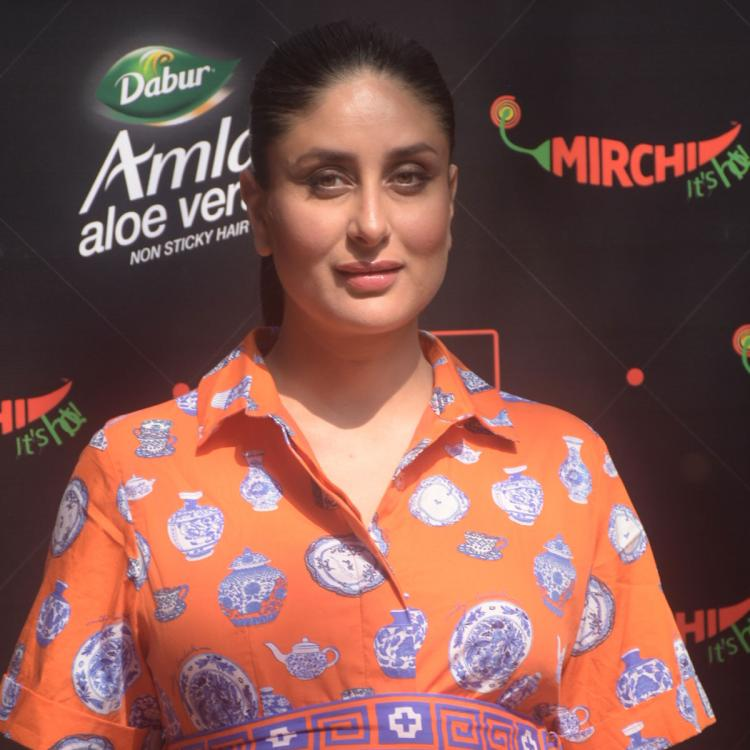 Kareena Kapoor urges fans to follow COVID 19 protocols as Maharashtra govt continues its battle with the virus