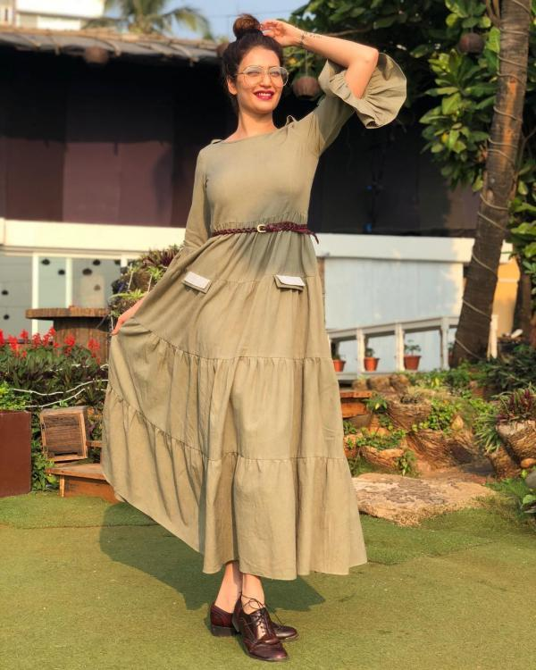 EXCLUSIVE: Karishma Tanna: I don't understand why TV actors are looked down upon; things are changing though