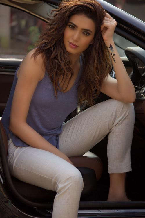 EXCLUSIVE: Karishma Tanna: I lied about my height as I would get rejected for being taller than the hero