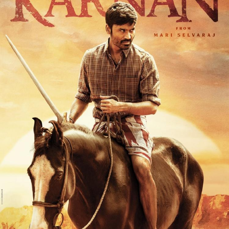 Karnan Opening Weekend Box Office: Dhanush starrer collects 25 crore in 3-days - EXCELLENT