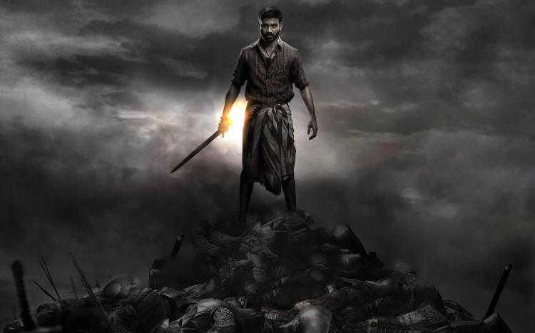 Karnan Day Two Box Office: Dhanush's film collects Rs 6.20 crore on second day, taking total to 16.70 crore