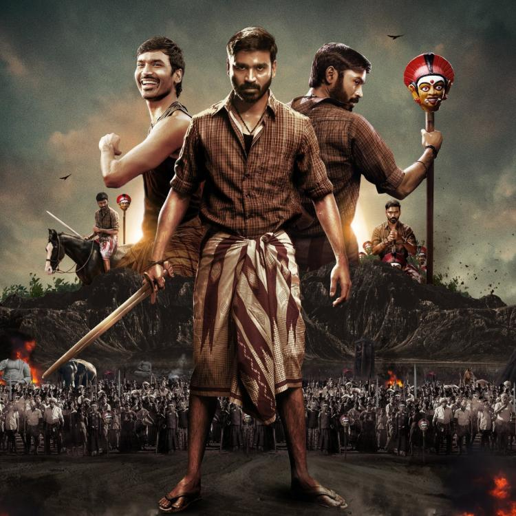 Karnan Day One Box Office: Career best opening for Dhanush; Collects Rs 10.50 crore gross